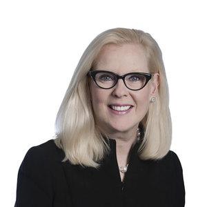 Ann Benjamin