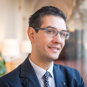 Giuliano Gasparet