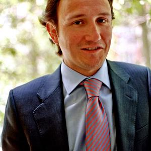 Carlos González Mesones