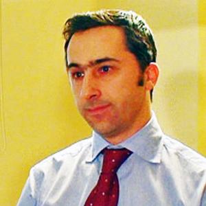 Gustavo Pardo