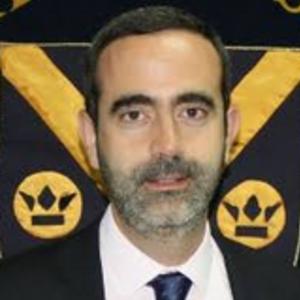 Óscar Gil Flores