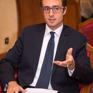 Antonio Fratta Pasini