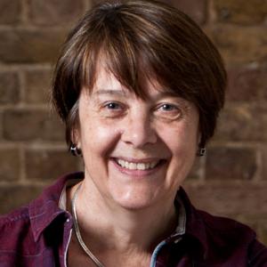 Diana Mackay