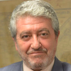 Antonio Cillero