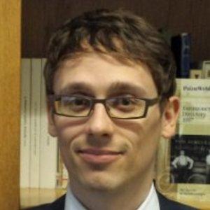 Luca Colussa