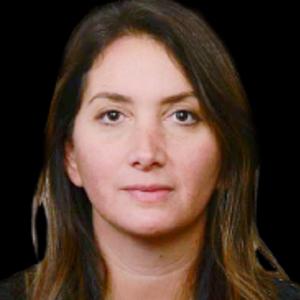 Julie Arav