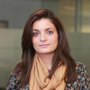 Erika Pérez Minguez