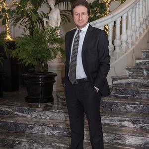 Daniele Albini