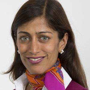 Maya Bhandari