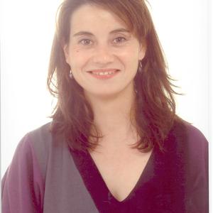 Laura Gismera Tierno