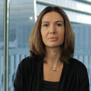 Silvia San Bruno