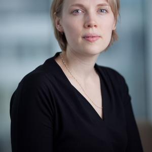 Jenna Barnard