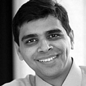 Irfan Furniturewala