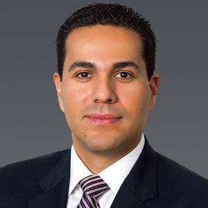 Alejandro Arevalo