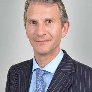 Rupert Welchman