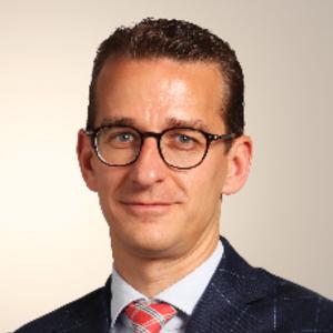 Wim Van Hyfte, Ph.D.