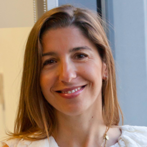 Blanca Gil Antoñanzas