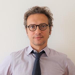 Alberto Gesualdi
