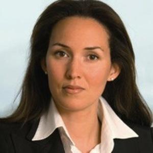 Yasmina Barín