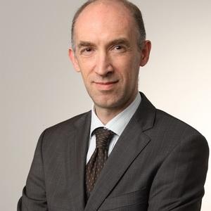 Christophe Dumont