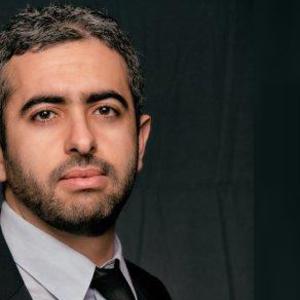 Hamid Amoura