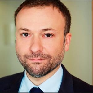 Sebastien Thevoux-Chabuel