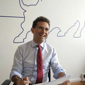Luca Ferraris