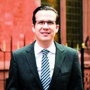 Cameron Gray