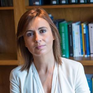 Marisa Silva Monteiro