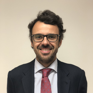 Miguel Cacho