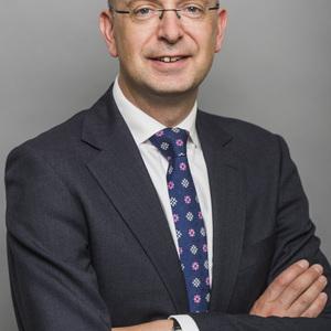 Mark Denham