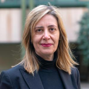 Elisabetta Micheli