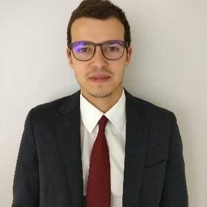 Francisco Maria Oliveira