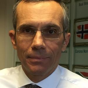 Luca Pellini