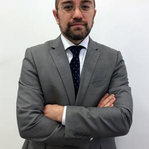 José Javier Ramírez