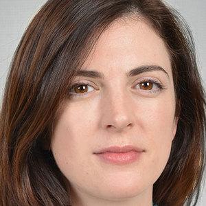 Victoria Leggett
