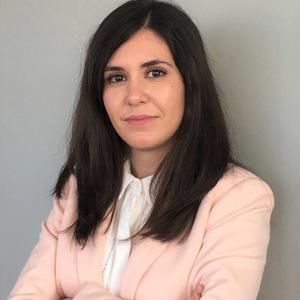 Pilar Cañabate