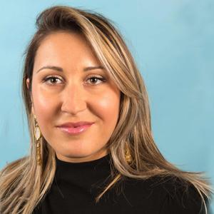 Ilaria Pisani