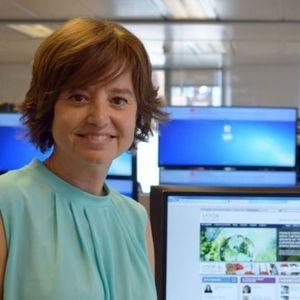 Nuria Ortega