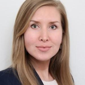 Vasilya Mustafina