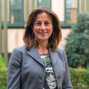 Cinzia Schininà