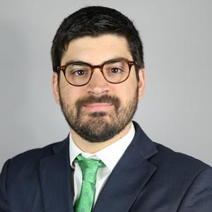 Sérgio Coimbra Henriques