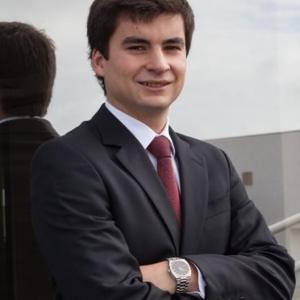 Raúl Afonso, CFA