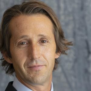 Christophe Caspar