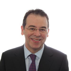 Paul O'Connor