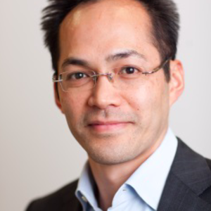 Stephen Li Jen