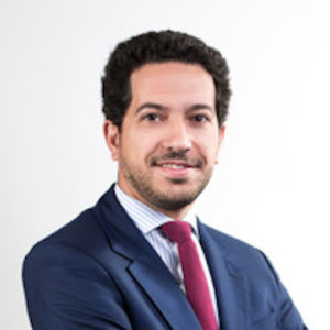 Raúl Mateos