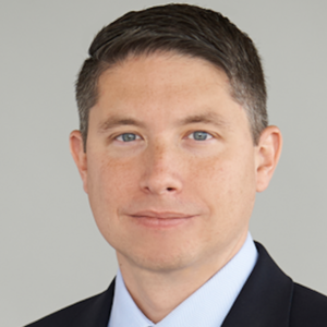 Jeff Schulze, CFA