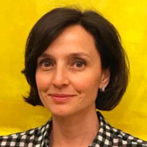 Chiara Pastorino