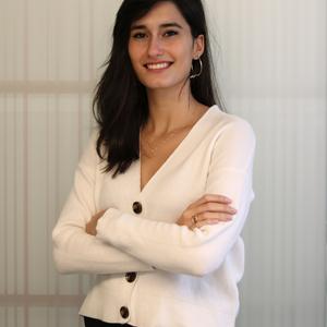 Claudia Antuña